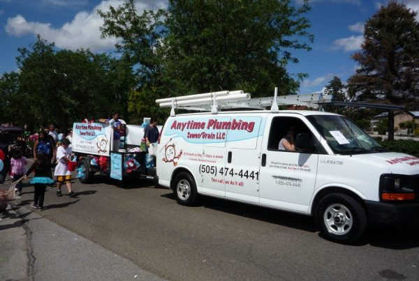 emergency plumbing santa fe nm
