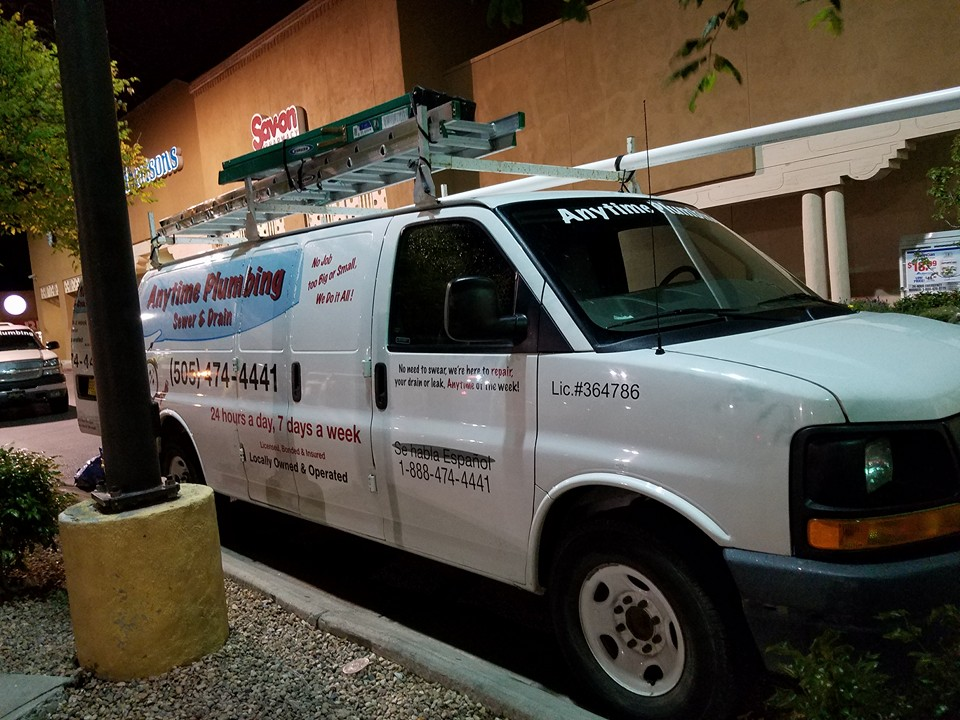 santa fe nm emergency plumbing