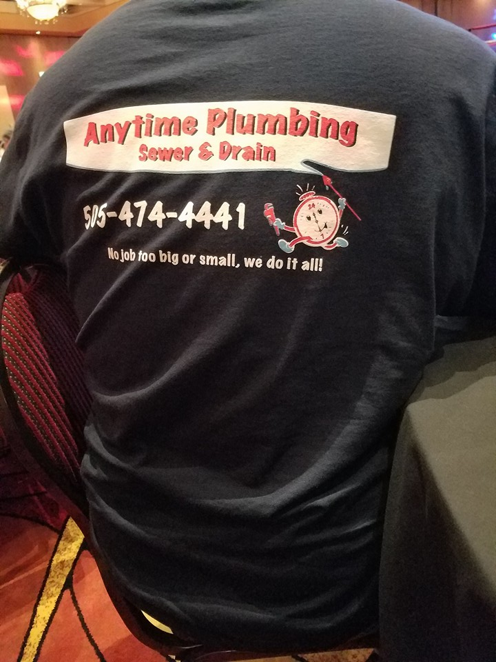 santa fe nm licensed plumbers